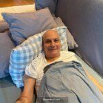 Mehmet Ali Erbil'in son durumu