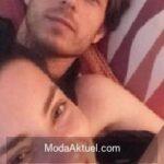 Merve Boluğur yeni sevgilisiyle fotoğraf paylaştı