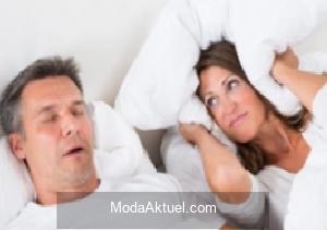 Uyku apnesi depresyona neden olabilir