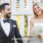 4 ay önce evlenen Onur Buldu – Duygu Koz çifti düğün yaptı