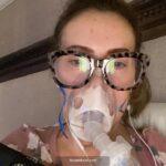 Alyssa Milano: Öleceğim sandım