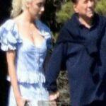 Berlusconi, 30 yaşındaki sevgilisi Marta ile görüntülendi