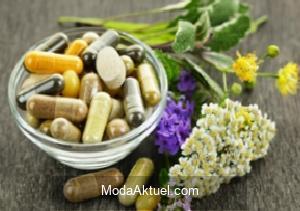 Bitkisel ilaçları kullanırken dikkatli olun