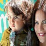 Ebru Şallı: Hayata tutunmaya çalışıyorum