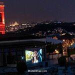 FOUR SEASONS HOTELS ISTANBUL'DA YAZ BULUŞMALARI