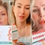 Koronavirüse karşı ilaç reklamı yapan ünlülere ceza yağdı