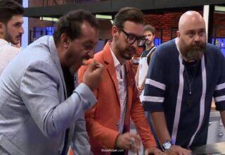 MasterChef 2020'de 9'uncu yarışmacı Barbaros Yoloğlu oldu