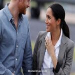 MEGHAN MARKLE VE PRENS HARRY SANTA BARBARA'DA BİR EV SATIN ALMIŞ