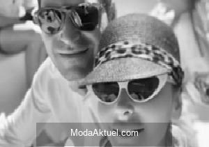 Özge Ulusoy sevgilisini yakın arkadaşlarıyla tanıştırdı