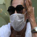 Türkan Şoray, gözlük takma nedenini açıkladı