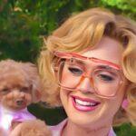 Doğumdan sonra Katy Perry