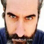 Mehmet Ali Alabora'nın yeni imajı şaşırttı