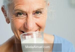 Menopoz döneminde sağlıklı beslenme tüyoları