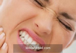 Diş sıkma hastalığı neden oluşur