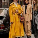 Sonbahar/ Kış 2020- 2021 en Yeni moda trendi!