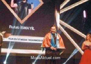9. Fashion TV Moda Ödülleri sahiplerini buldu