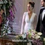 Ali Yağcı ile Başak Özen evlendi