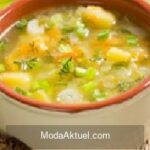 Bağışıklığı güçlendiren kış çorbası tarifi
