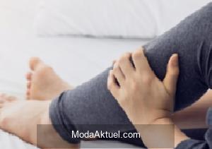 Huzursuz bacak sendromu, uyku kalitesini etkiliyor