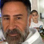 İzzet Yıldızhan: Deprem anında tek düşündüğüm çocuklarımdı