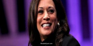 KAMALA HARRIS'İN HİNDİ TARİFİ VİRAL OLDU