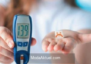 Koronavirüs kan şekerinde bozulmaya neden olabiliyor