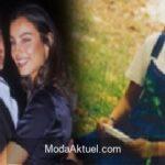 Mehmet Aslantuğ'dan eşi Arzum Onan'a romantik kutlama