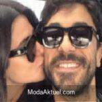 Nesrin Cavadzade ile Gökhan Alkan aşklarını sosyal medyadan ilan etti