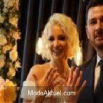 Şarkıcı Gökçe Kırgız nişanlandı