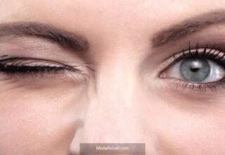 Sol göz seğirmesi neden olur yorgunluk sebep olabiliyor!
