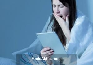 Uyku süresindeki azalma, ileri yaşlarda alzheimer ihtimalini arttırıyor
