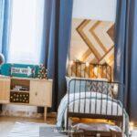 Yatak odası dekorasyonu nasıl olmalı az eşya çok huzur!