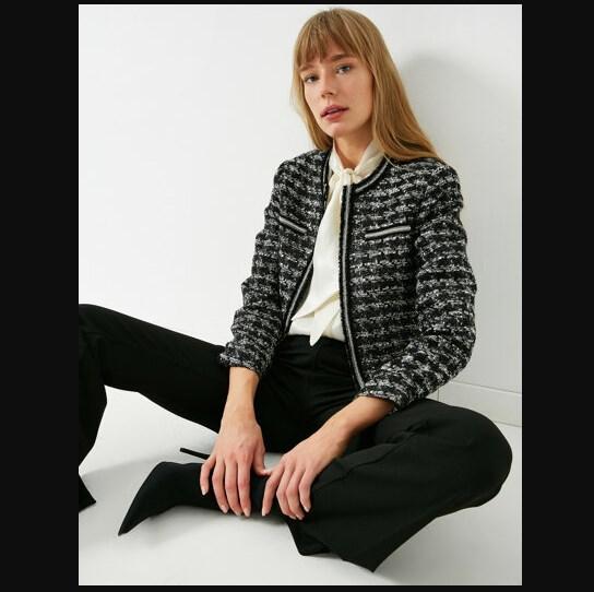 Bayan Ceket Modelleri